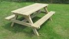 Bench Seating 1