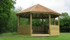 Dartmouth Gazebo 1