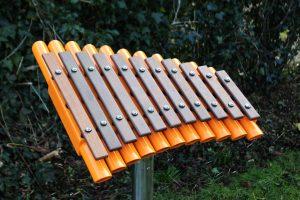Cadenza woden play instrument for children