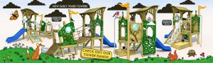 Play towers banner image