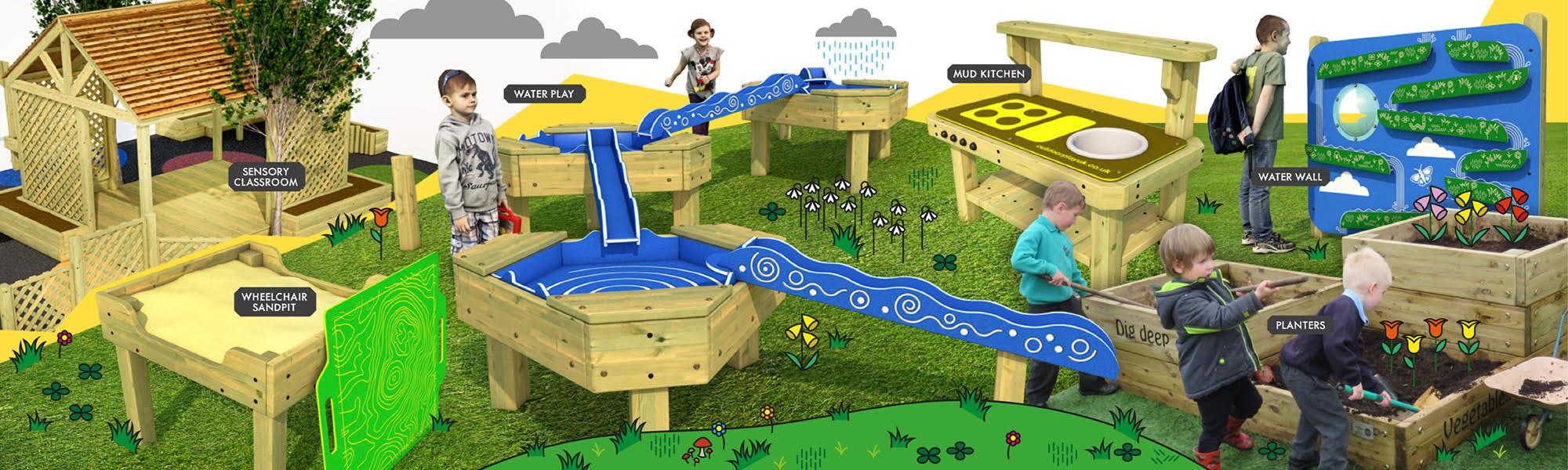 Outdoor Play UK