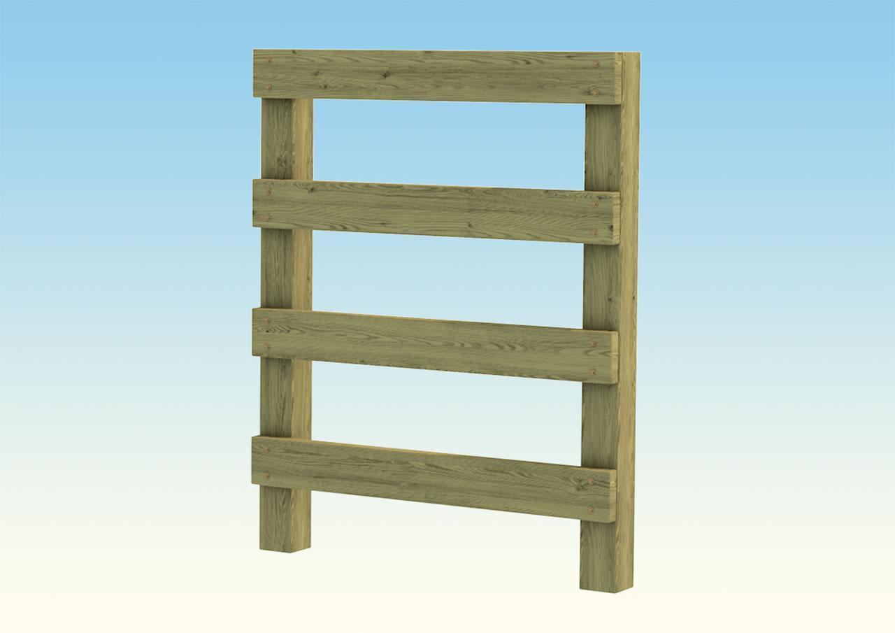 vertical-play-ladder